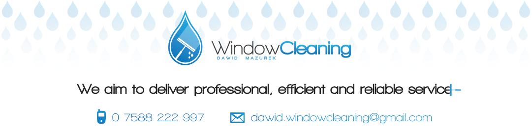 DM Window Cleaning